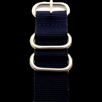 blau 18